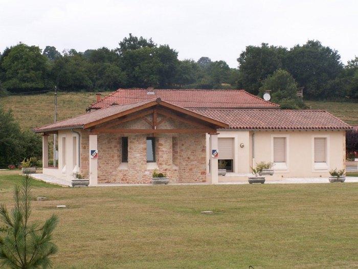 mairie de Latoue
